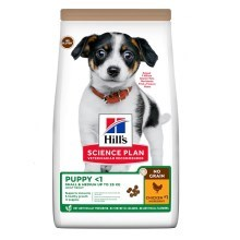 Hill's SP Dog No Grain Puppy Chicken 2,5 kg