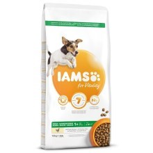Iams Dog Adult Small & Medium Chicken 12 kg