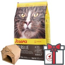 Josera Cat Naturelle 2 kg