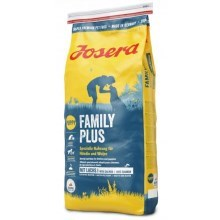 Josera Dog Family Plus 15 kg
