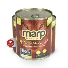 Marp Holistic Dog konzerva Pure Chicken 800 g