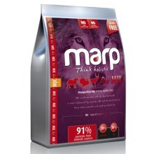 Marp Holistic Red Mix Grain Free vzorka 50 g