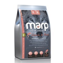 Marp Natural Clear Water vzorka 50 g
