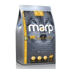 Marp Natural Green Mountains Lamb vzorka 50 g