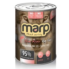 Marp Variety Dog konzerva Blue River 400 g