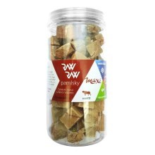 Maškrty Raw Raw Freeze Dried Maxi hovädzie 65 g