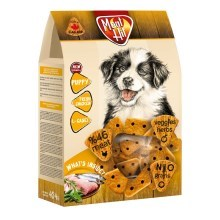Meat Hit Grain Free sušienky Puppy 454 g