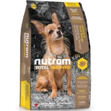 Nutram T28 GF Small Breed Salmon & Trout Dog 6,8 kg