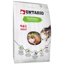 Ontario Cat Hairball 2 kg