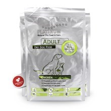Platinum Natural Adult Chicken 1,5 kg