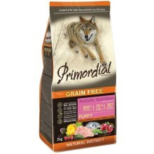 Primordial Puppy Chicken & Sea Fish 2 kg