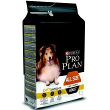 Pro Plan All Size Adult Light/Sterilised 3 kg