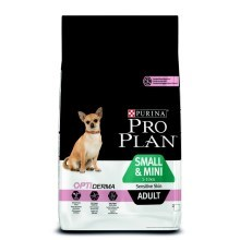 Pro Plan Small & Mini Adult OptiDerma 7 kg