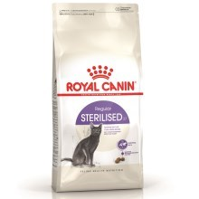 Royal Canin Sterilised 2 kg