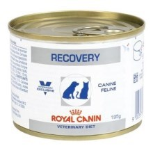 Royal Canin VD Feline/Canine Recovery konzerva 195 g