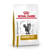 Royal Canin VD Feline Urinary S/O 3,5 kg