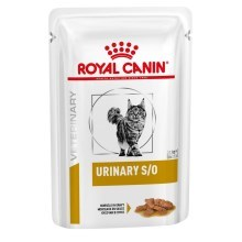 Royal Canin VD Feline Urinary S/O Chicken 12 x 85 g
