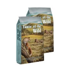 Taste of the Wild Appalachian Valley Duo Pack 2 x 6 kg