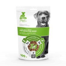 The Pet+ Dog Sensitive Treat 100 g